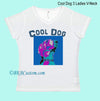 Cool Dog   - Have Fun in What You Wear!
