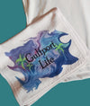 Gulfport Life Hand Towel