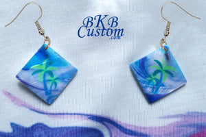 Gulfport Earrings