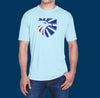 Eagle Crest Men's Cool & Dry Performance T-Shirt