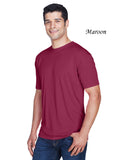 Men's UltraClub Performance T-Shirt Dark Shirts