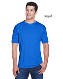 Men's UltraClub Performance T-Shirt   Mid tone colors