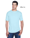 Men's UltraClub Performance T-Shirts  Light colors