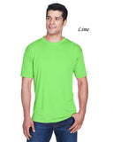 Men's UltraClub Performance T-Shirts  In Stock Now