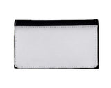 Purse Black PU leatherette
