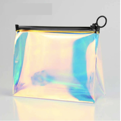 Fashion Transparent Cosmetic Bag