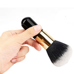 Foundation / Blush / Powder Brush