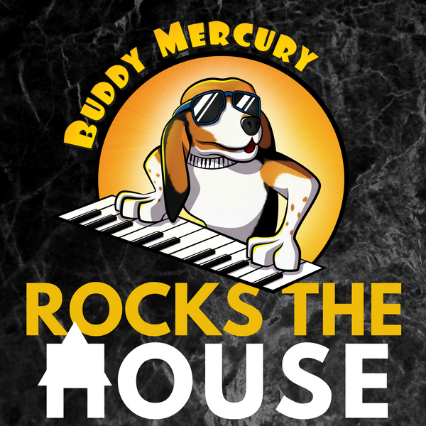 "🎙🎶 New Single Released ""Rocks the House"" 🎶🎙"
