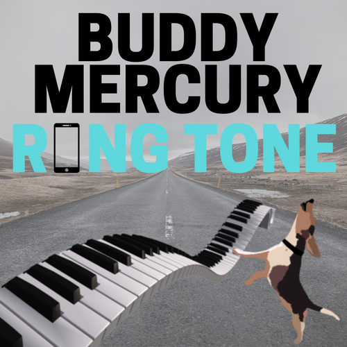 Buddy Mercury Ring Tone