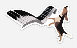 NEW! Buddy Mercury Sticker Bundle