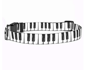 play it again Dog Collar and Tag set (size: Teacup)