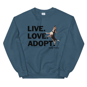 Buddy Mercury Sweatshirt