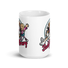 Load image into Gallery viewer, NEW! Buddy Mercury with Lil Sis Mug