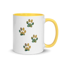 Load image into Gallery viewer, Stay Pawsitive Mug