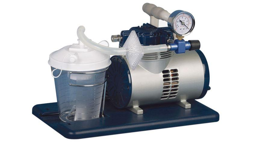 Suction Machine - Assist Suction Aspirator