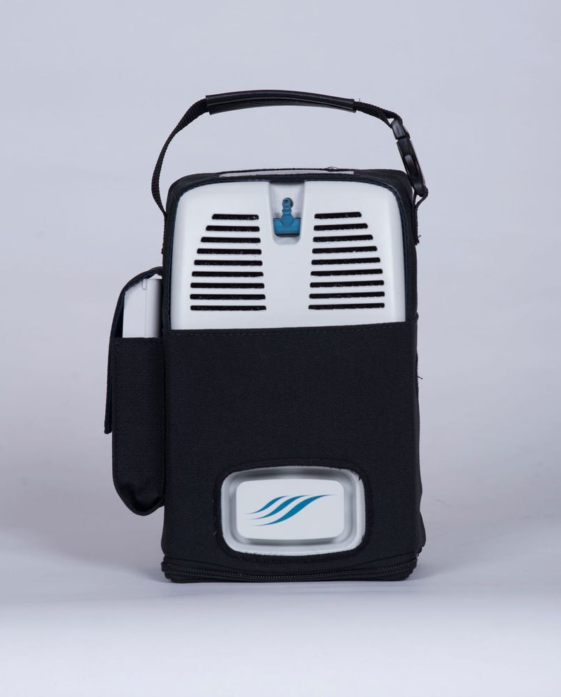 Freestyle Portable Oxygen Concentrator