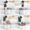 Sous Vide Machine Suvee Cooker Immersion Circulator Equipment Suvi Cooking At Home Joule Cookers