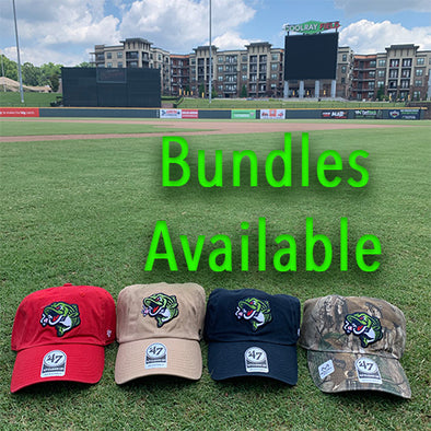 Bundles Now Available