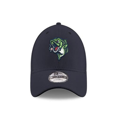 Gwinnett Stripers New Era Home 940 Cap- Navy
