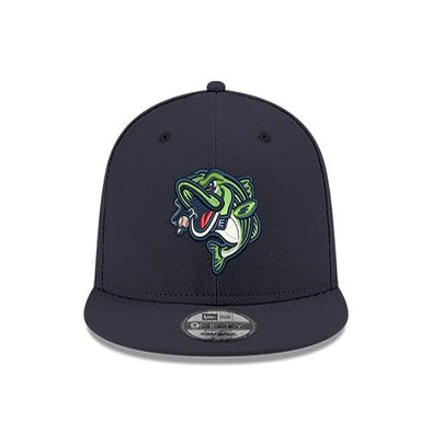 Gwinnett Stripers New Era Home 950 Snapback- Navy