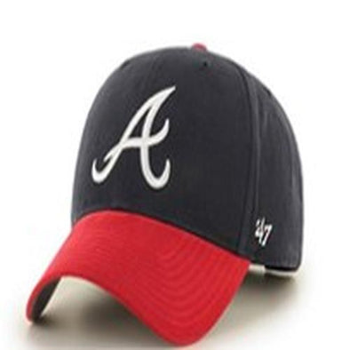 Atlanta Braves '47 Youth Home MVP Cap