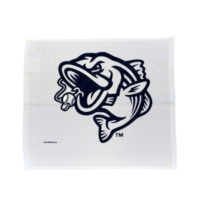 Gwinnett Stripers Rally Towel
