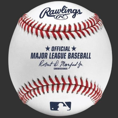Major League Baseball Official Ball