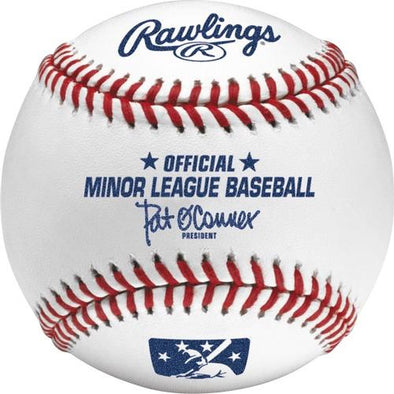 Minor League Baseball Official Ball
