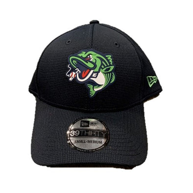 Gwinnett Stripers New Era Clubhouse 3930 Cap