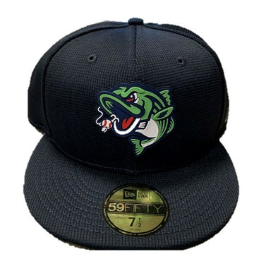 Gwinnett Stripers New Era Clubhouse 5950 Cap
