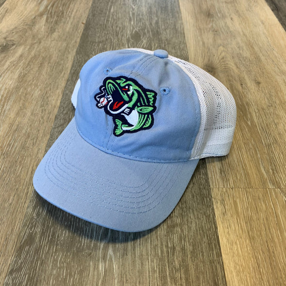 Gwinnett Stripers OC Sports Youth Trucker Caps