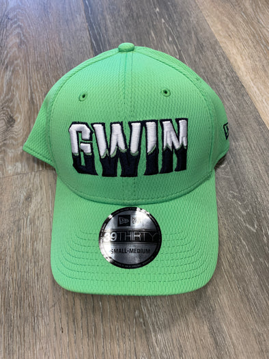 Gwinnett Stripers New Era GWIN Batting Practice 3930 Cap