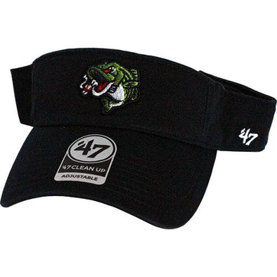 Gwinnett Stripers '47 Navy Visor