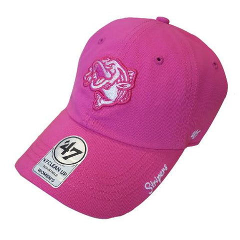 Gwinnett Stripers '47 Womens Magenta Miata Clean Up Cap