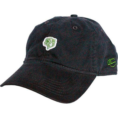 Gwinnett Stripers OC Sports Home Logo Pops- Grey