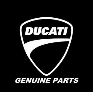 GENUINE DUCATI 72010513C Qty:5 BOLT SCREW M8x20 FRONT ROTOR - DIAVEL, SUPERBIKE+