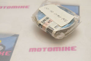 NEW NOS OEM YAMAHA 7T9-24610-00-00 FUEL CAP (GAS TANK) (7CN-F4610-01) YP EF ++ - Motomike Canada