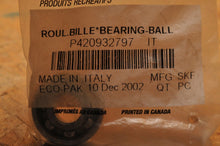 Load image into Gallery viewer, SEA SKI-DOO New OEM BALL BEARING 420932797 ROTARY VALVE SHAFT 440 583 494 500