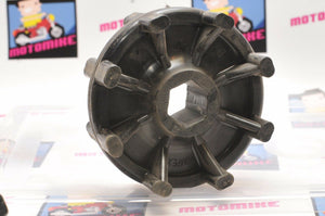 KIMPEX TRACK SPROCKET WHEEL 04-108-29 BOMBARDIER SKIDOO 414522000 CITATION ++