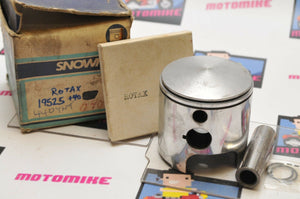 NOS New Old Stock SNOWMAX PISTON 19525 +40 ROTAX 440 TNT +.040 MINT