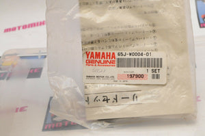 NEW NOS OEM YAMAHA MARINE 65J-W0004-01-00  REED SET - 150 200 225 HP OUTBOARD