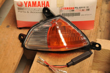 Load image into Gallery viewer, NOS OEM YAMAHA 3P6-83310-10 FLASHER LIGHT ASSEMBLY,FRONT LEFT- FJR13 FJR 1300 ++