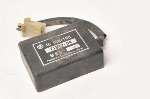 Genuine Honda 30400-MB0-004 CDI ECU Igniter Ignition Module V65 VF1100 V45 VF750