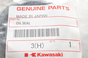 New Kawasaki NOS Oil Seal 92050-058 PUSH ROD,CLUTCH KS125 KE125 KX125 74-83