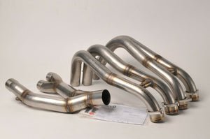 NEW Devil Exhaust 60167 Header collector Suzuki GSXR1000 GSX-R1000  2001-03
