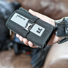 Load image into Gallery viewer, Kriega KSTSH - Stash Travel Wallet,Motorcycle Adventure Accessory Must Have!