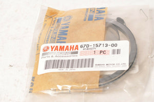 Genuine Yamaha 67D-15713-00-00 Spring,Recoil Starter - F4 F6 F2.5 small outboard