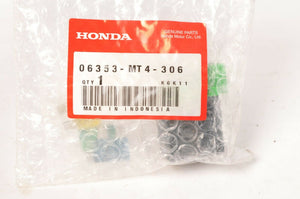 Genuine NOS Honda 06353-MT4-306 kit,start mag relay switch - CB VT CTX CBR ++