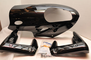 *MISSING FLY SCREEN* Triumph T2307150-PR ACCESSORY BODY KIT STREET TRIPLE 2012