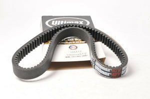 Dayco UA412 Drive Belt - ATV for Scrambler,Sportsman,Ranger,Xpress 250-500cc